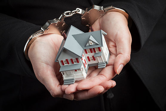 Watch out for the fine print and avoid mortgages that come with handcuffs